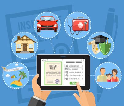 اهمیت بیمه الکترونیک و فناوری اطلاعات در صنعت بیمه