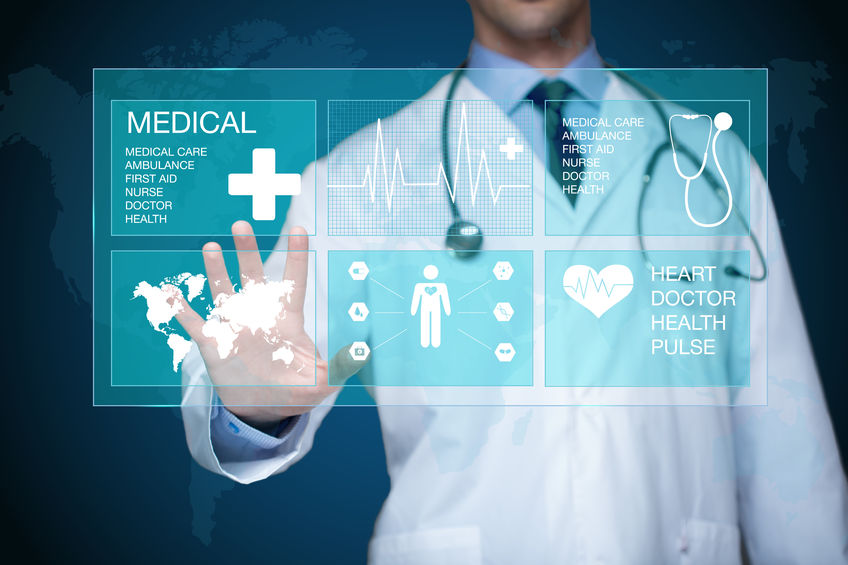 دیجیتال مارکتینگ در بیمه درمانی