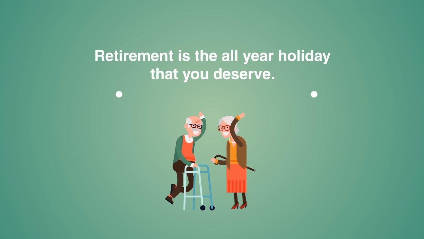 بیمه مستمری/ بیمه بازنشستگی