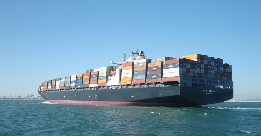 بیمه مسئولیت حوادث دریایی