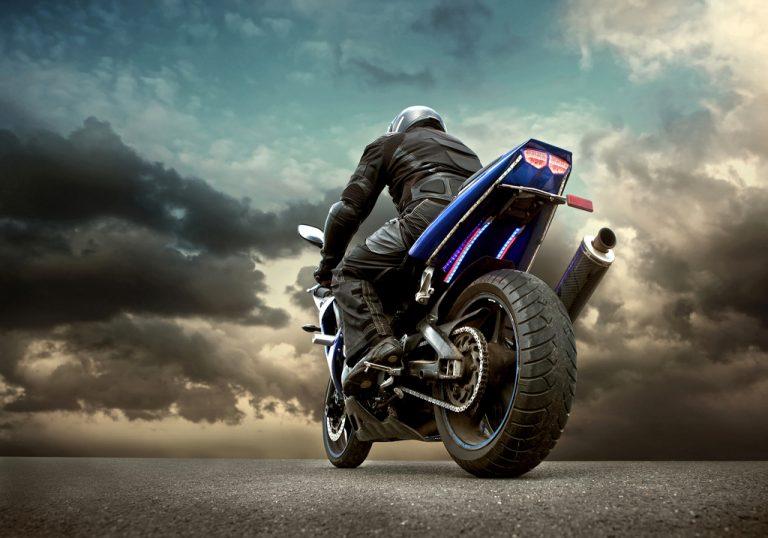 بیمه شخص ثالث موتور سیکلت