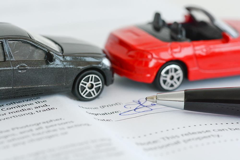 بیمه بدنه خودرو و بیمه بدنه موتور سیکلت چه پوشش هایی را ارائه می دهد