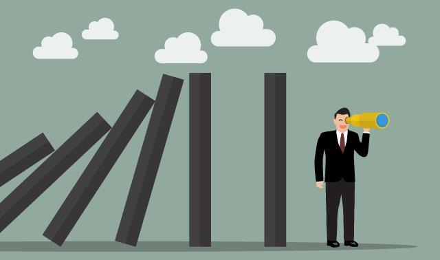بیمه اتکایی اجباری و اختیاری از مدیر شرکت حمایت می کند