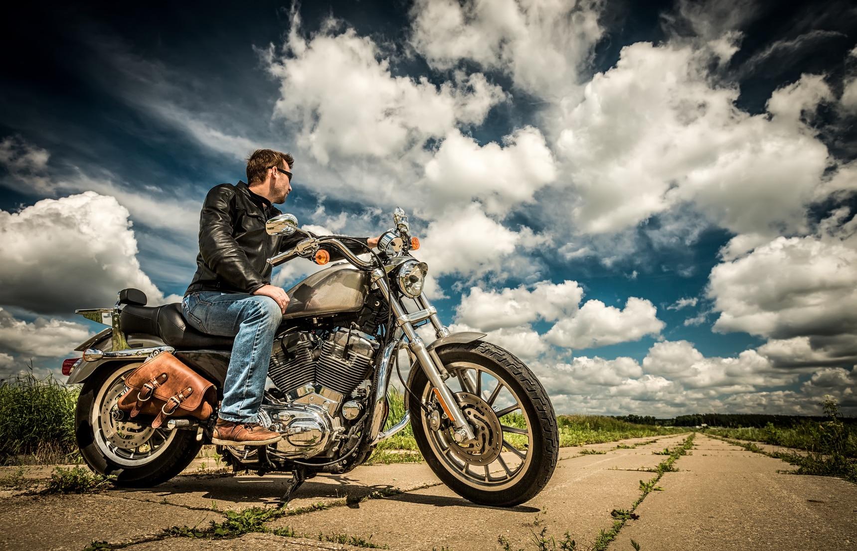 بیمه موتور سیکلت بدون گواهینامه