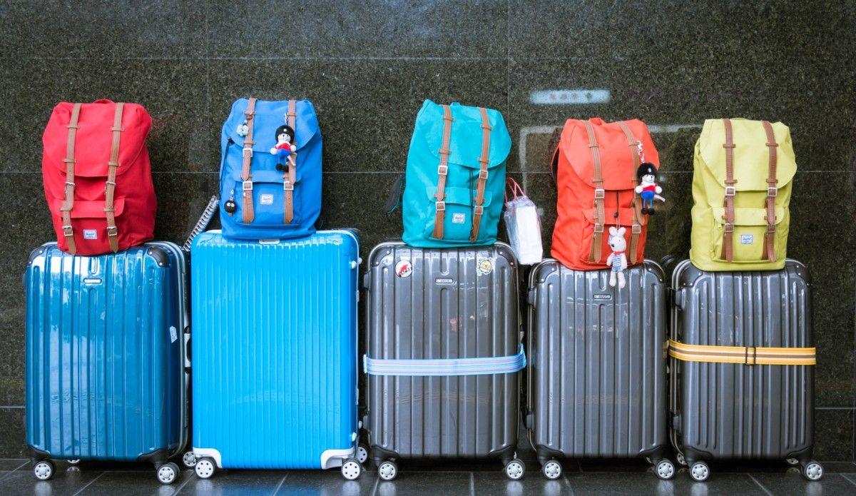 انواع بیمه مسافرتی
