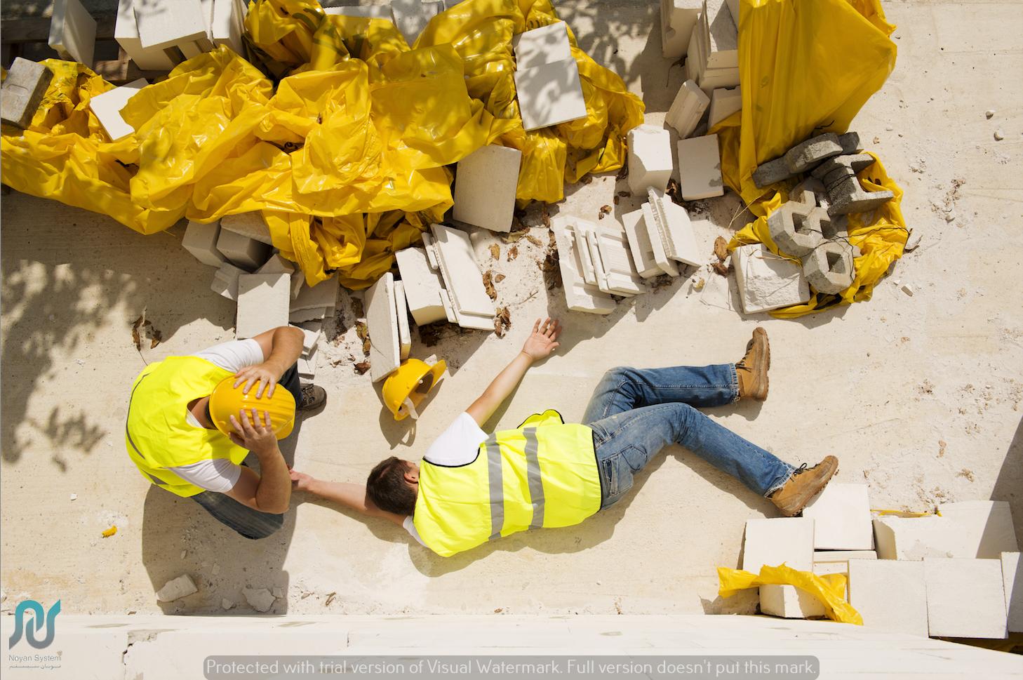 بیمه جبران خسارت کارگران