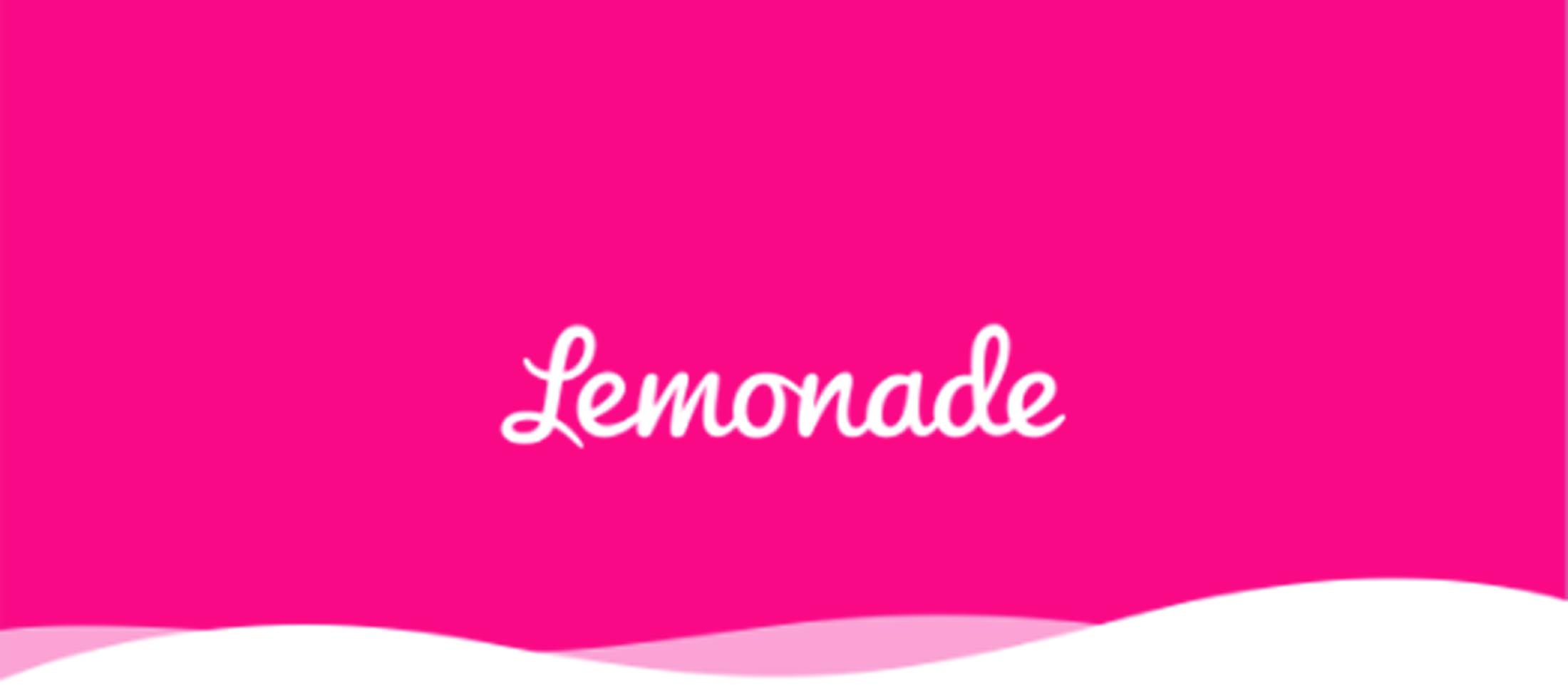 اینشورتک لیموناد