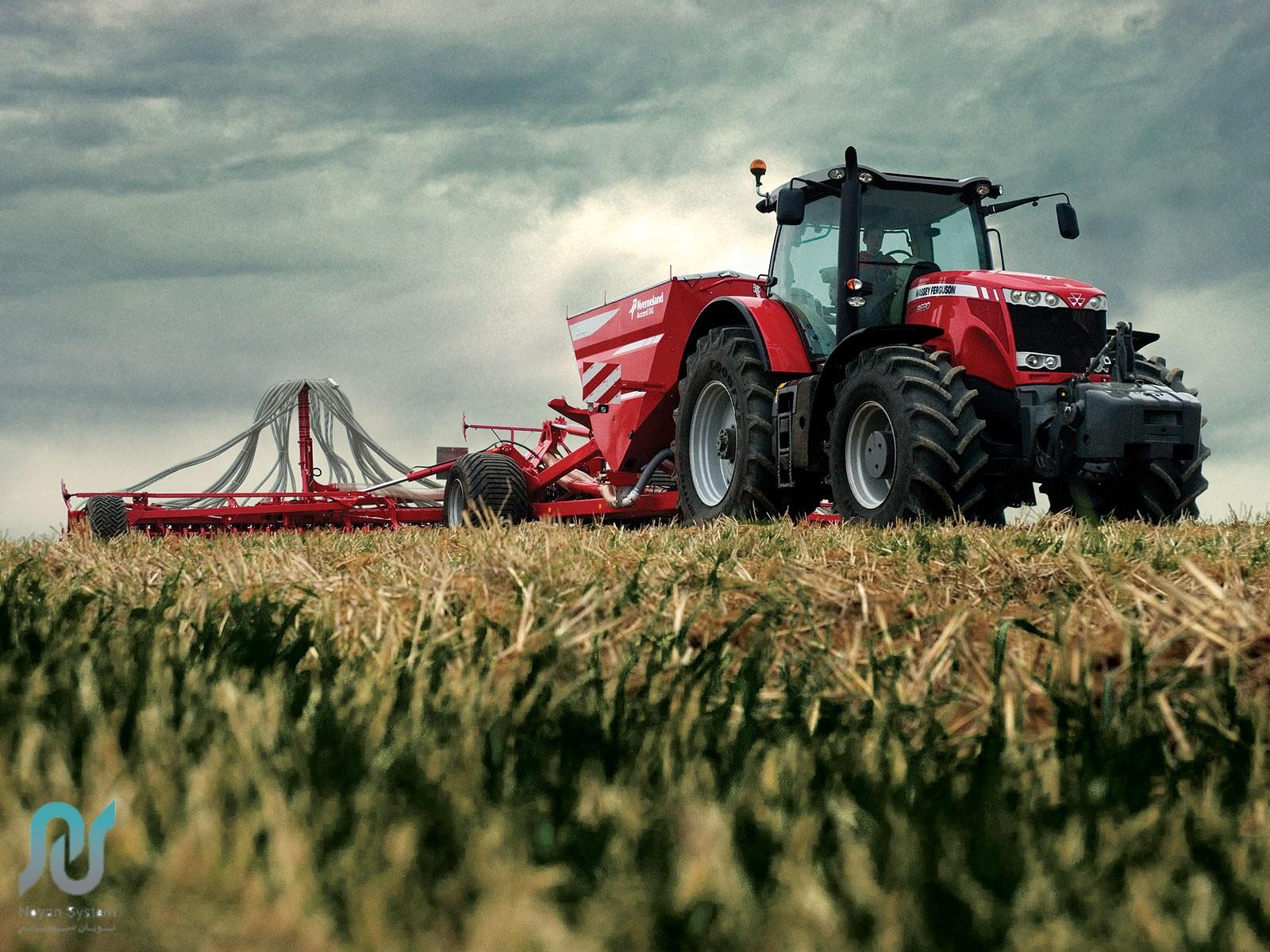 بیمه محصول کشاورزی