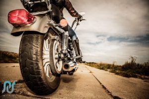 بیمه ترک نشین موتور سیکلت