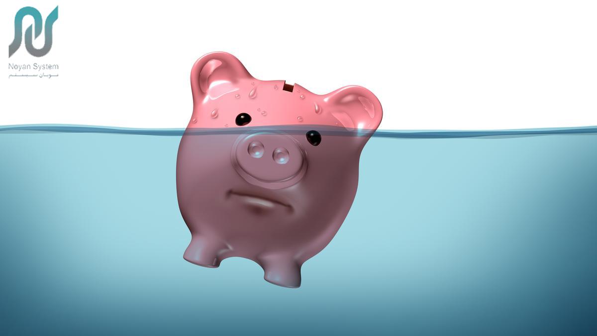 ورشکستگی شرکت های بیمه
