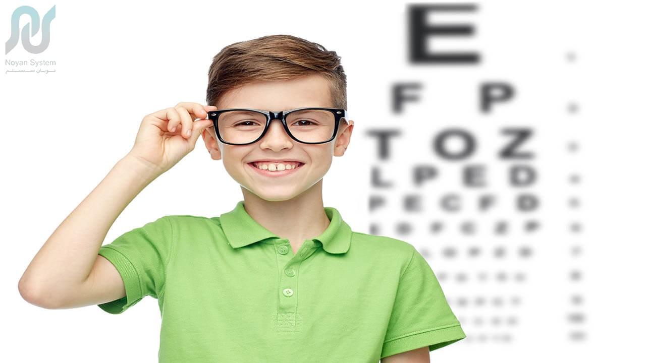 بیمه عینک و بیمه سمعک