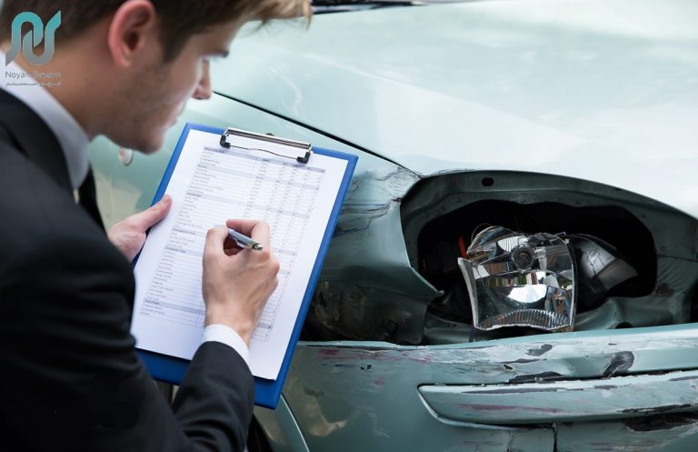 استعلام سوابق بیمه خودرو