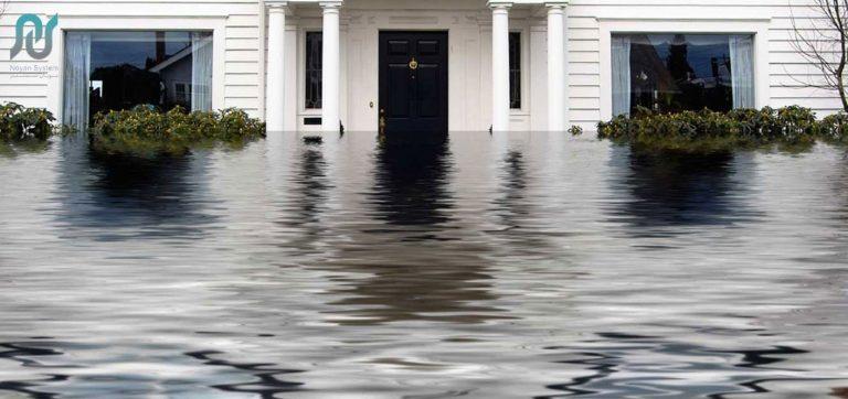 برآورد سیلاب