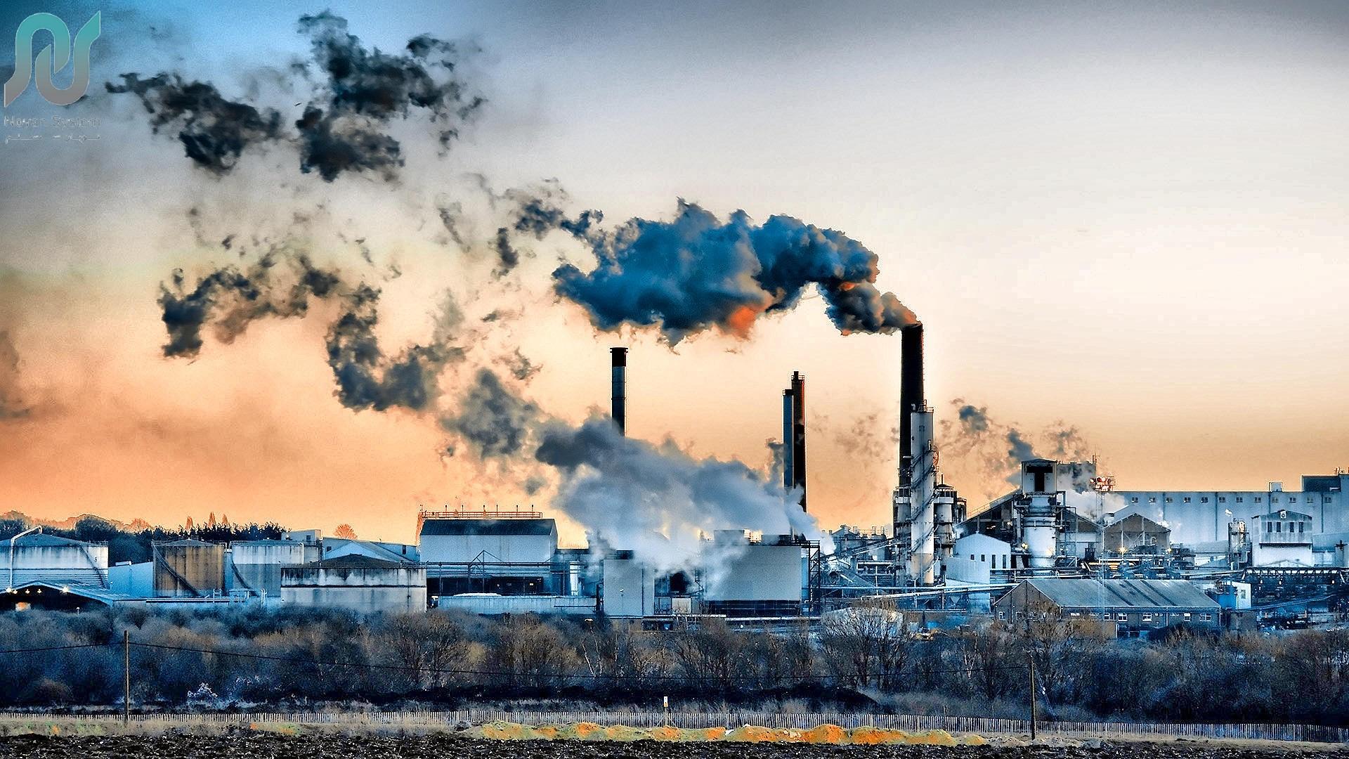 بیمه آتش سوزی صنعتی