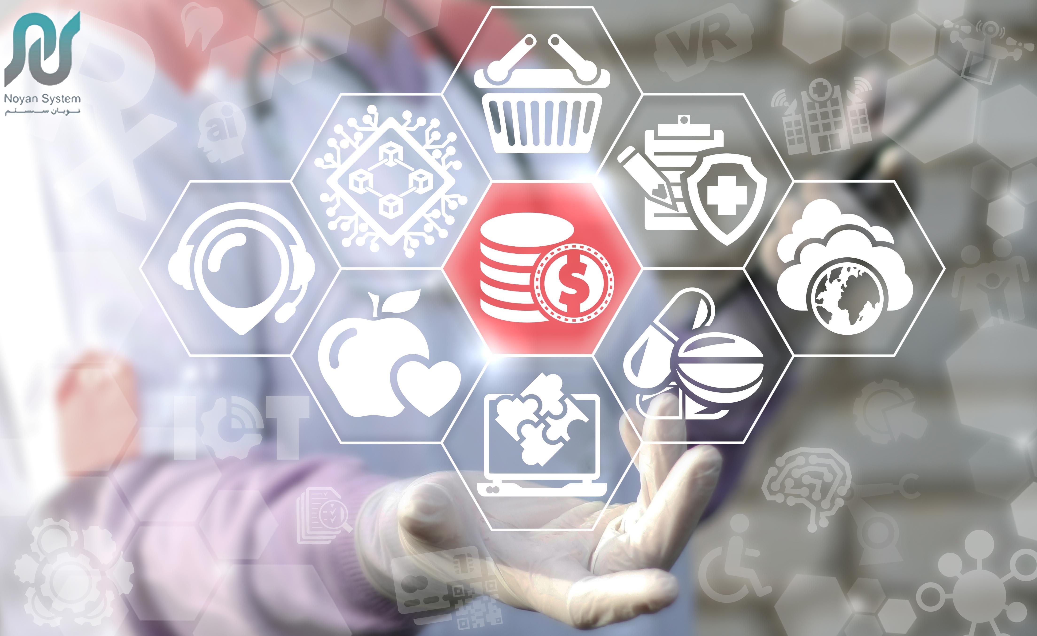 چطور بیمه و وارانتی را با بلاکچین تامین کنیم