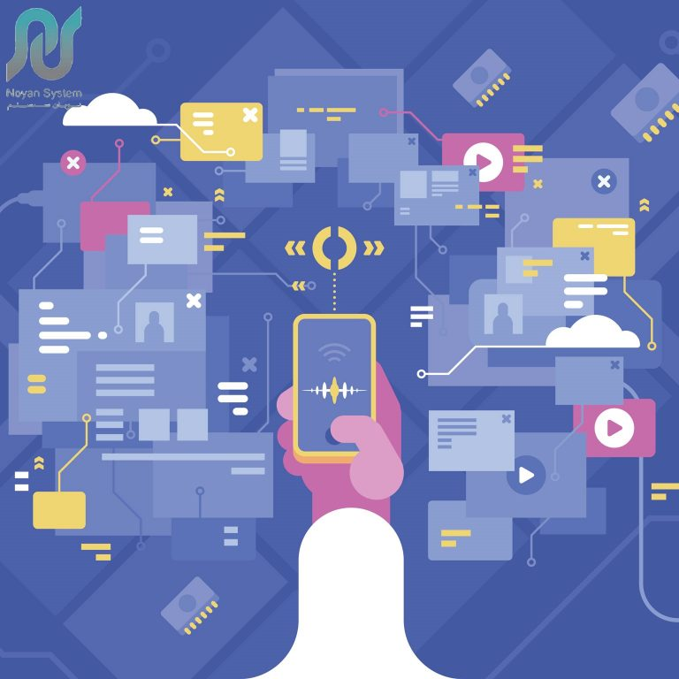 فناوری اطلاعات در صنعت بیمه