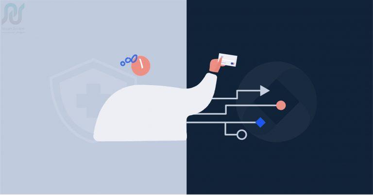 فروش آنلاین بیمه