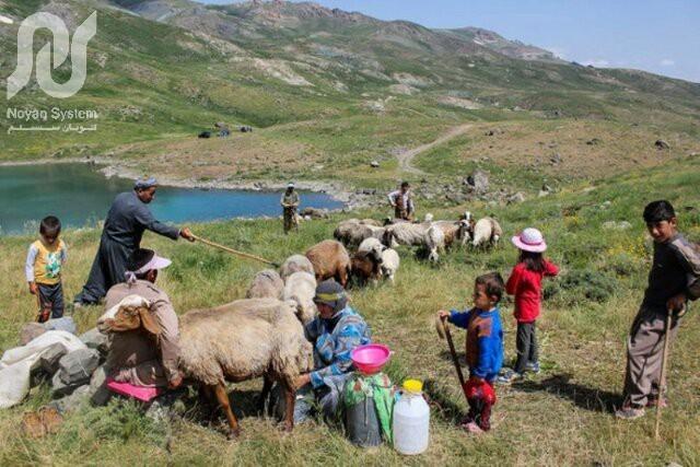 دفترچه بیمه روستاییان و عشایر