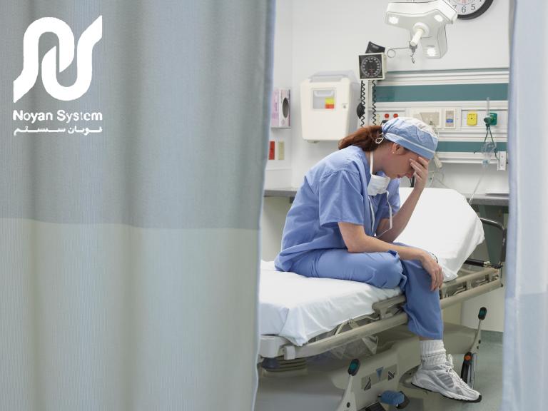 بیمه مسئولیت مدنی حرفه ای پرستاران سامان