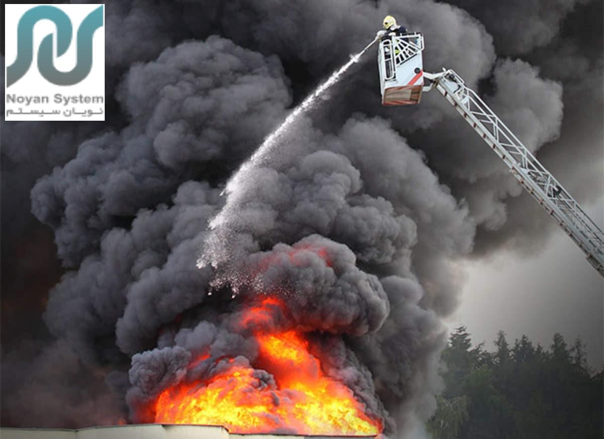 هر آنچه که باید درباره بیمه نامه آتش سوزی بدانید