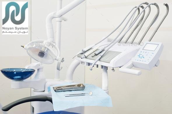 شرایط عمومی و اختصاصی بیمه نامه تجهیزات الکترونیکی دندانپزشکی