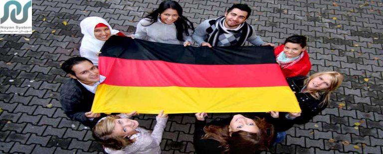 بیمه درمانی آلمان برای دانشجویان بین المللی